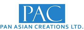 PAC Pan Asian Creations logo