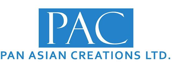 PAC Pan Asian Creations logo @2x