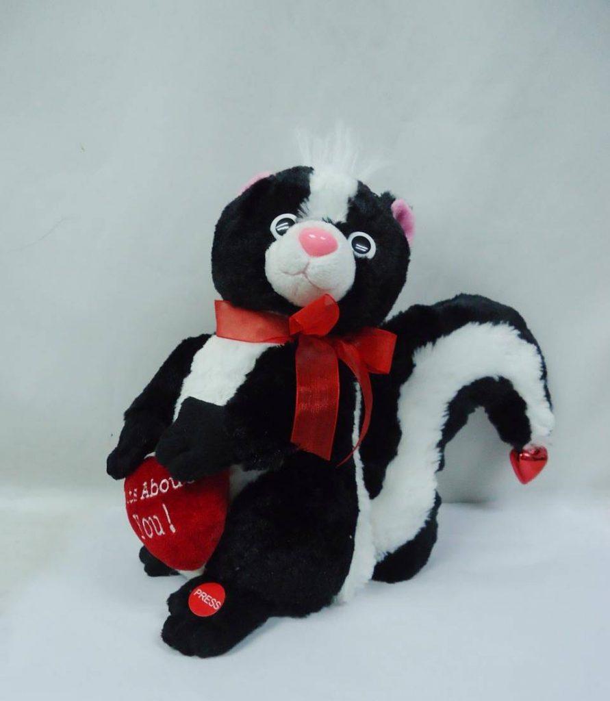 love skunk