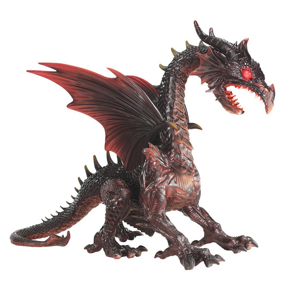 Pan Asian Creations PAC Fire Dragon