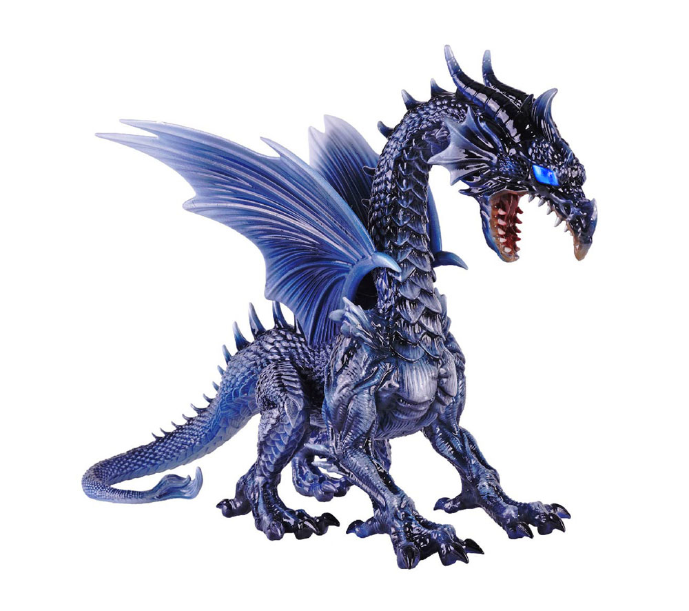 Pan Asian Creations PAC Wind Dragon